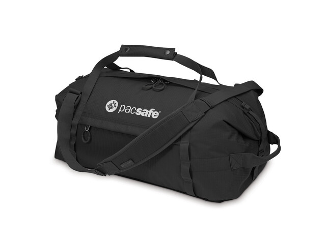 Pacsafe Duffelsafe AT45 black